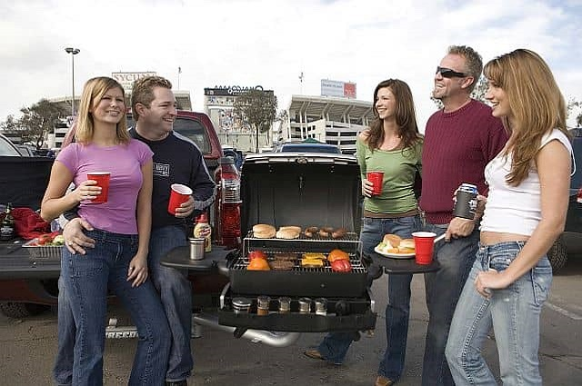 8 Tailgate Tips to Pregame Like a Boss