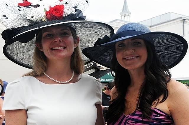 Kentucky Derby & Talladega Fashion Tips