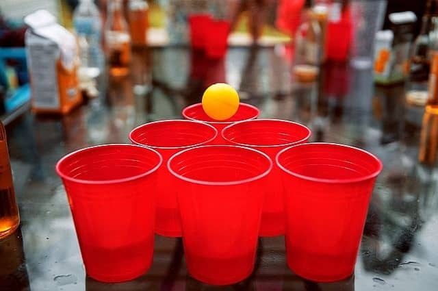 Tailgate Games for the Homegate!