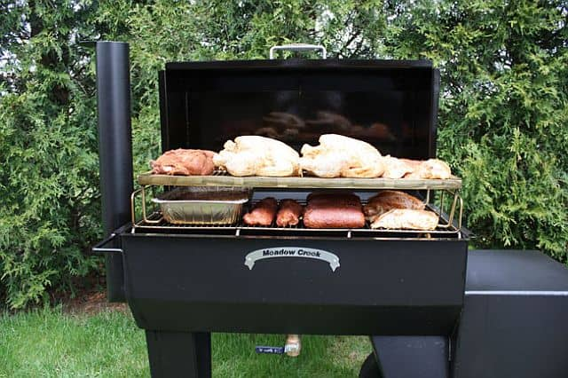 Top 5 Offset Smokers to Fit Any Budget