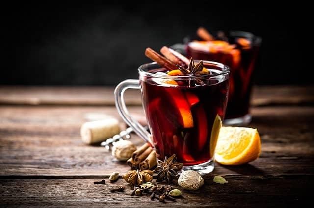 Irish Coffee & More Winter Warmers