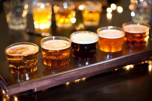 6 Gluten-Free Beers You Should Try