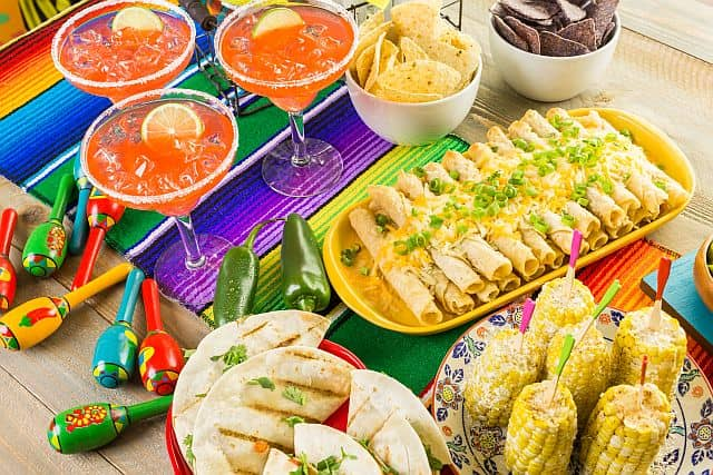 How To Throw a Fiesta-Themed Party