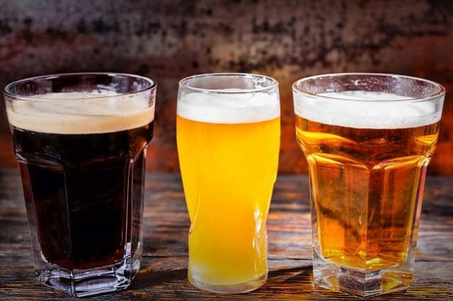 5 Lonely Hearts Club Beers