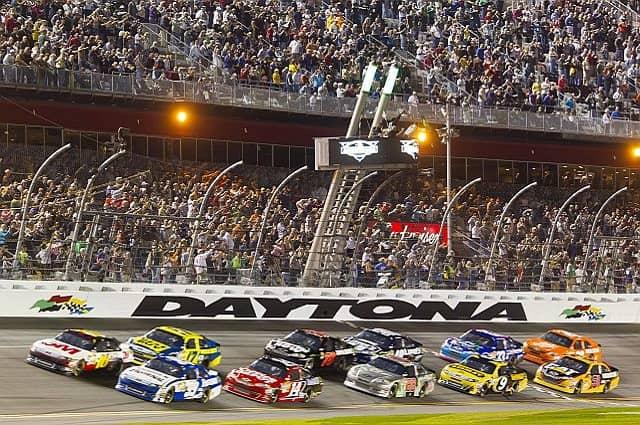 Daytona 500 History Could Be Made