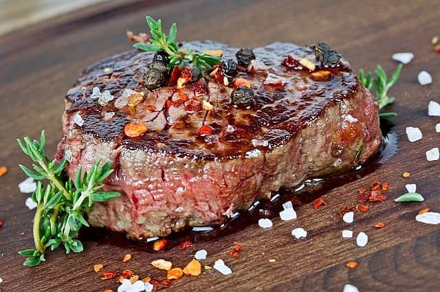 3 Steps to Steak Grilling Perfection