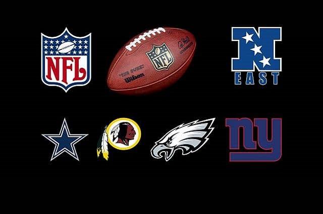 NFL Team Needs – NFC East