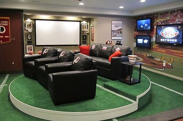 7 Must-Have Man Cave Products