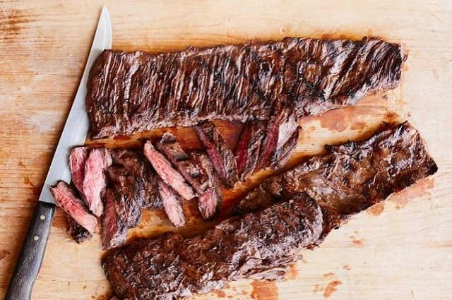 4 Great Skirt Steak Cooking Tips