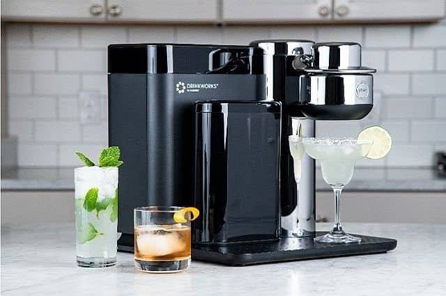 Drinkworks Home Bar by Keurig