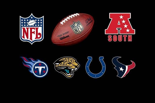 NFL Team Needs – AFC South