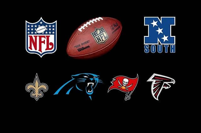 NFL Team Needs – NFC South