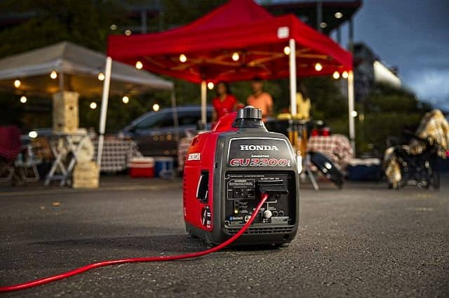 3 Tips for Powering Your Tailgate