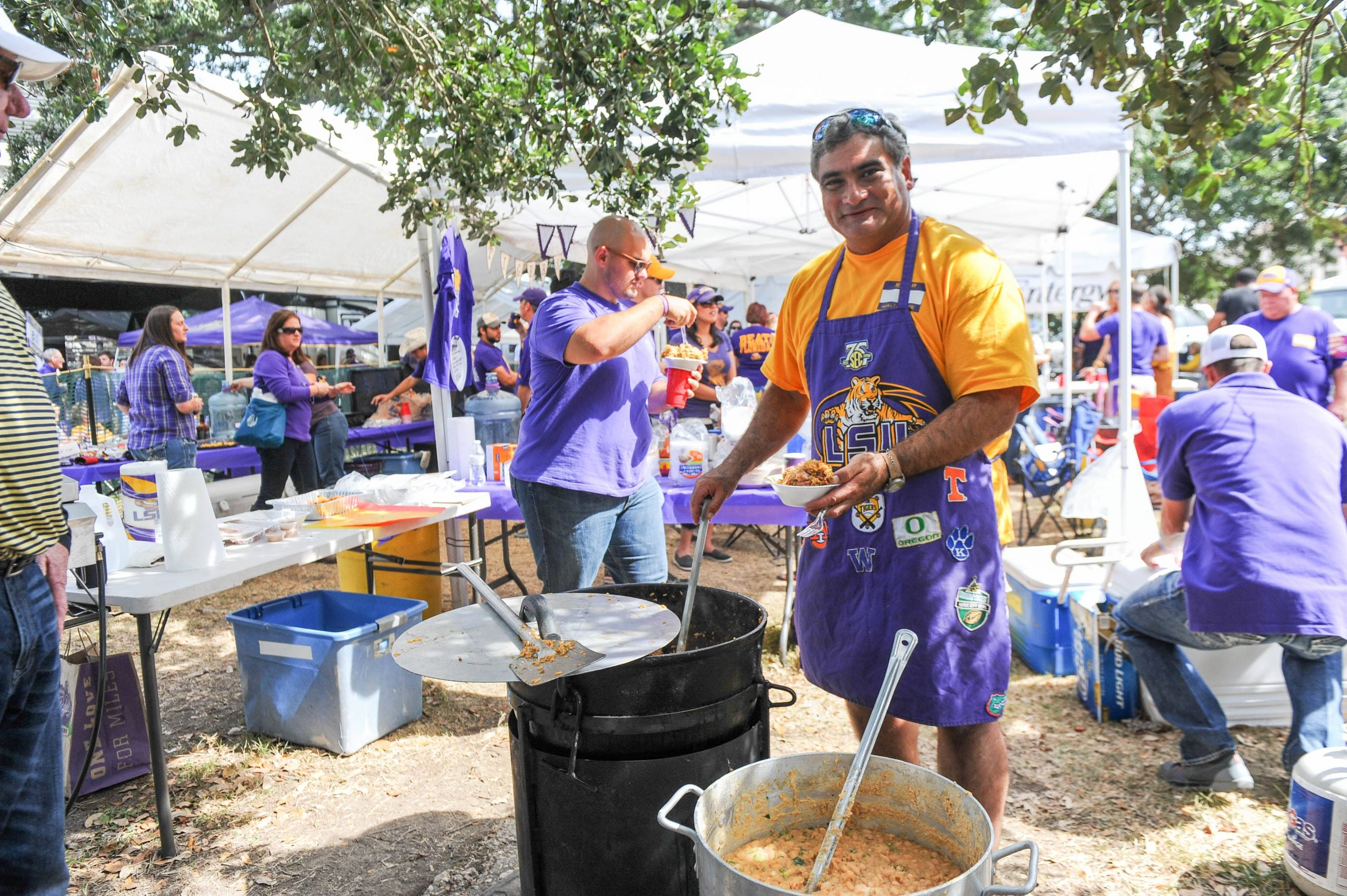 6 Tailgate Product Buying Tips