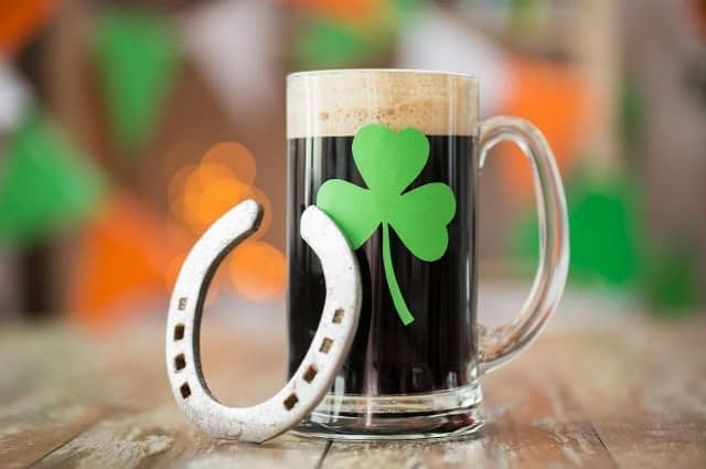 3 Irish Style Beers for St. Patrick's Day