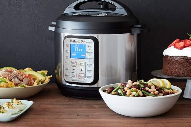 Instant Pot Pro Cooking Tips & 3 Great Options