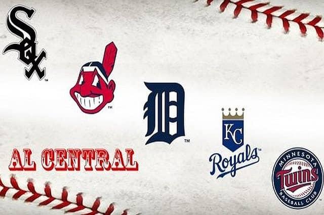 MLB Division Breakdown & Predictions – AL Central