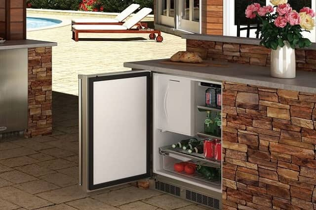 3 Outdoor Refrigerators To Fit Any Budget