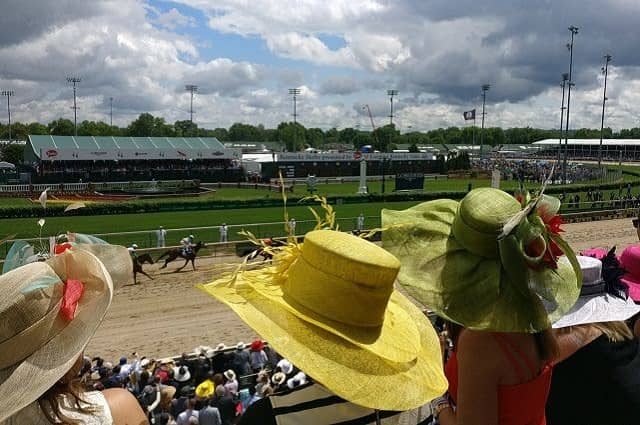 Kentucky Derby Tailgating Recipes
