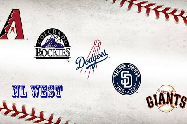 MLB Division Breakdown & Predictions – NL West