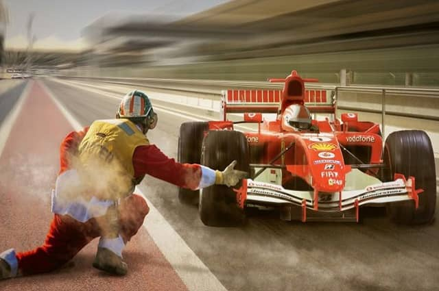 Everything to Know About the Formula 1 Season