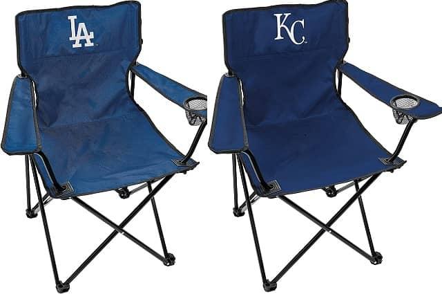Rawlings MLB Gameday Elite Chair