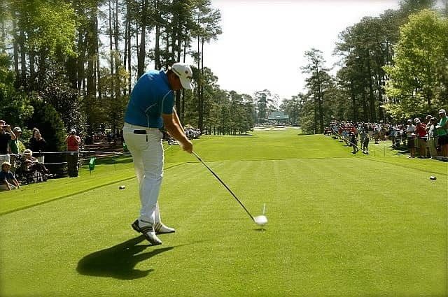 2021 Masters Tournament Preview