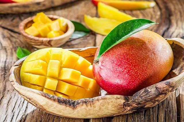 It Takes Two to Mango – 5 Delicious Recipes