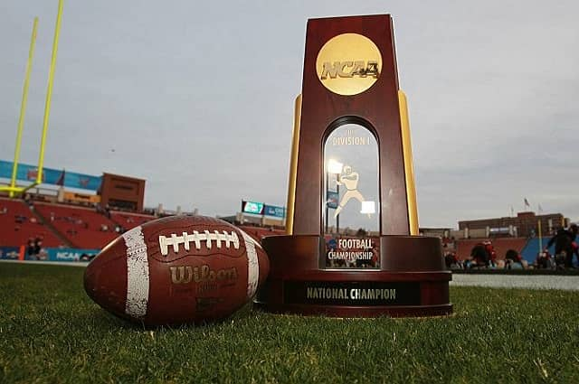 FCS Playoff Preview