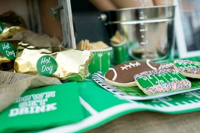 3 Safety Tips for Summer Tailgates