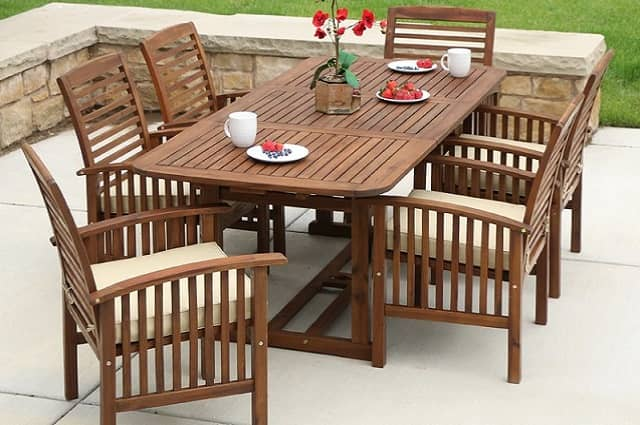 5 Patio Dining Set to Fit Any Budget