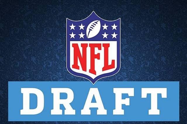 NFL Mock Draft Round One