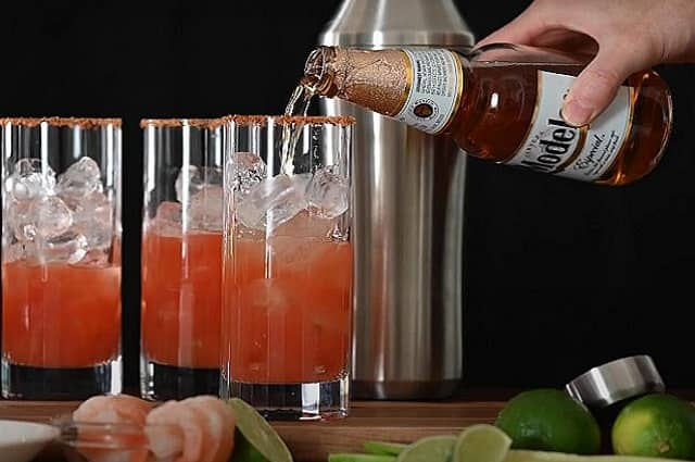 The Perfect Batched Micheladas
