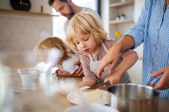 Tips for Preparing Your Kitchen for Summer Cooking