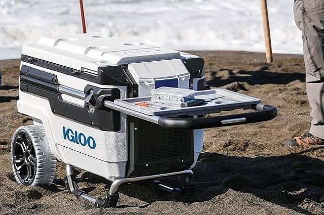 Igloo Trailmate Marine 70 Qt Cooler