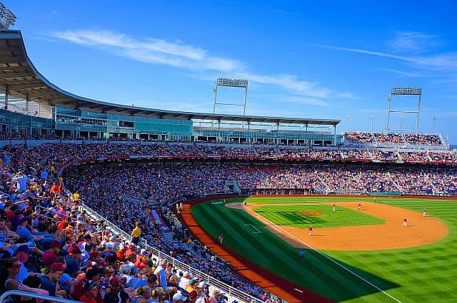 College Baseball World Series Preview