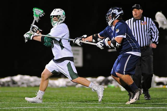 Professional Lacrosse – 5 Reasons to Watch
