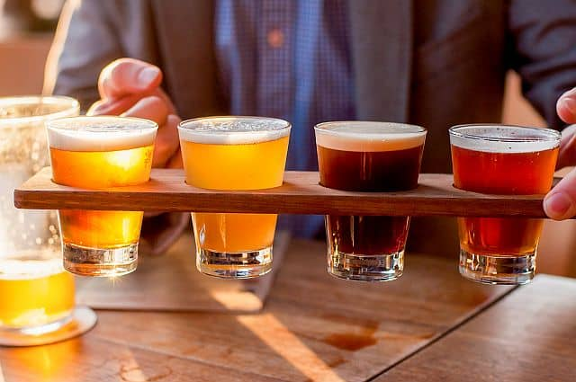 5 Great Summer Beer Styles