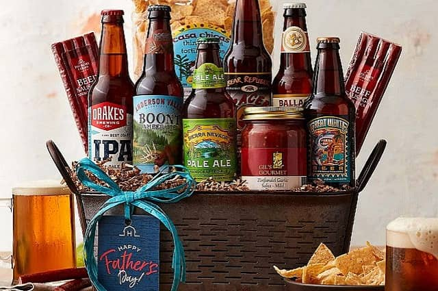 6 Great Father's Day Beers