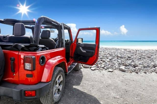 5 Fun Activities To Do With Your Jeep This Summer