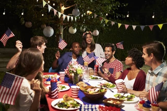 8 Great July 4th Party Recipes
