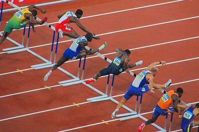Top 10 Men Olympic Gold Hopefuls