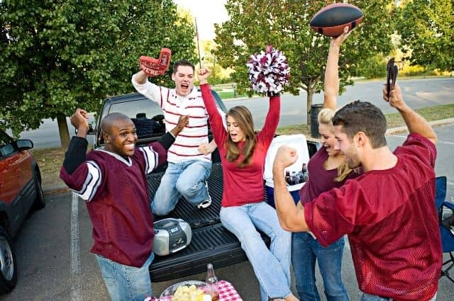 How To Prepare Your Truck for Tailgating