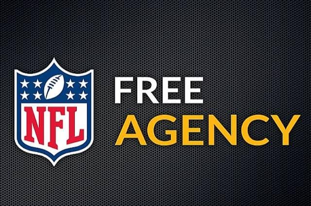 NFL Free Agency Grades by Team