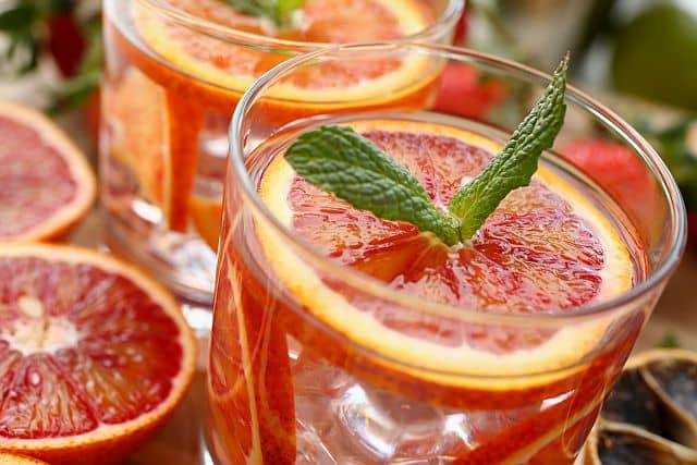 Cool and Refreshing Jug Cocktails