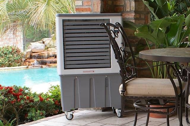 Cajun Kooling Portable Air Cooler