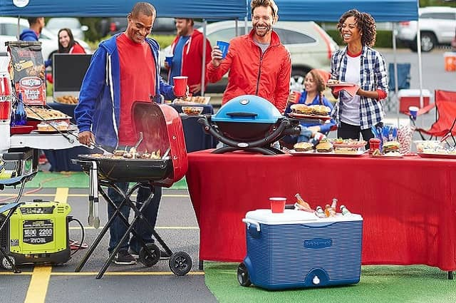 5 Tailgate Coolers for Every Budget