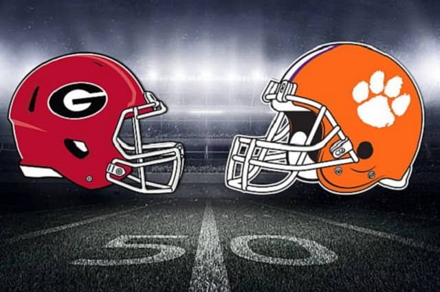 Top 3 College Football Games this Weekend
