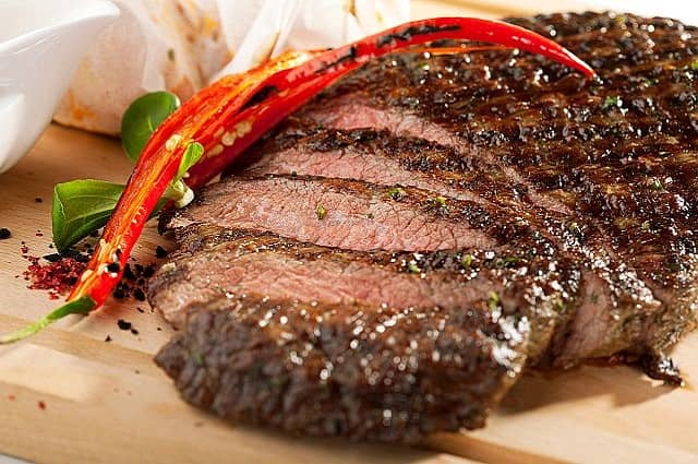 Flank Steak Cooking Tips