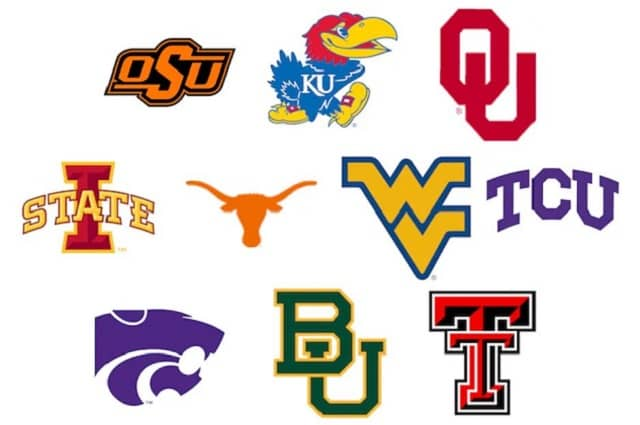 Big 12 2021 Football Preview